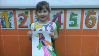 Английский для дошкольников 5-6 лет