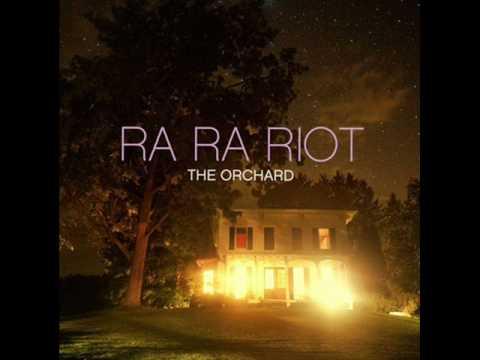 Ra Ra Riot - Boy [The Orchard]