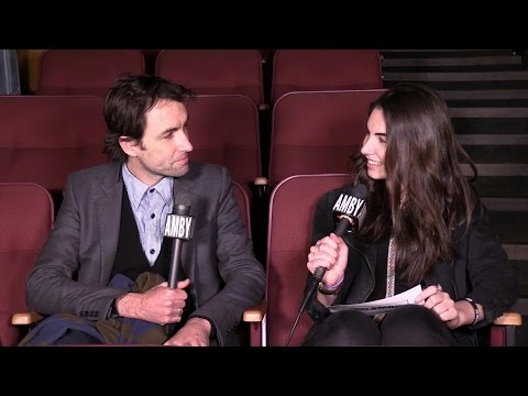 Interview with Andrew Bird - YouTube