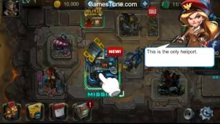 Zombie Evil 2 Apk Game Play  FT Games