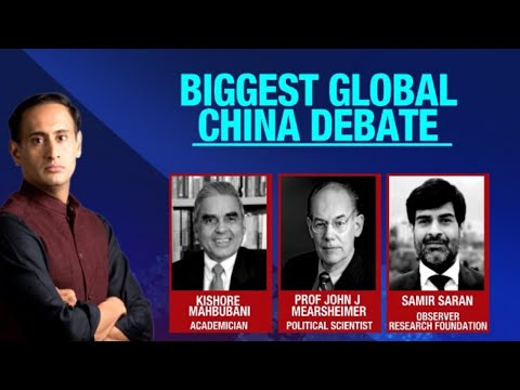 Will Fight With China Push India Closer To US? | Newstrack With Rahul Kanwal from YouTube · Duration:  48 minutes 34 seconds