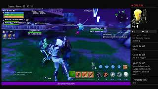 Fortnite consitant method for dupe glitch