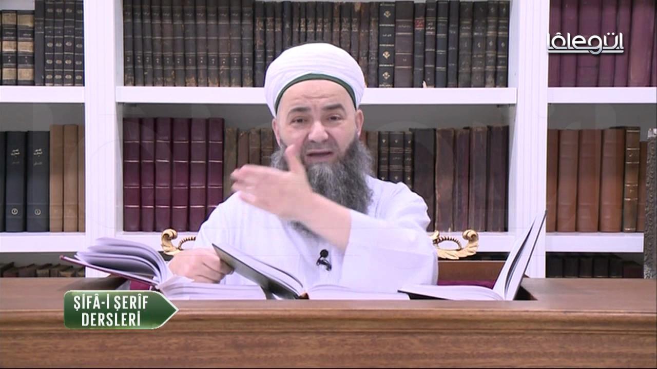 Şifâ-i Şerîf Dersleri 30.Bölüm 11 Kasım 2016 Lâlegül TV