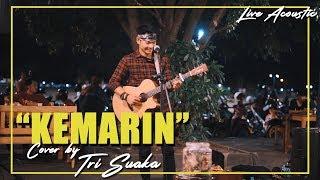 Download lagu SEVENTEEN KEMARIN COVER BY TRI SUAKA MP3