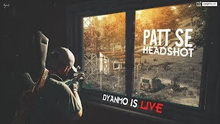 PUBG MOBILE LIVE WITH DYNAMO | SUBSCRIBER & SPONSORS GAMES TODAY | SUBSCRIBE & PLAY WITH ME