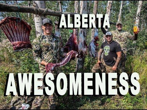 Alberta Awesomeness- Full Hunt Episode