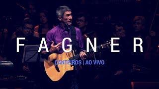 RAIMUNDO FAGNER - CANTEIROS