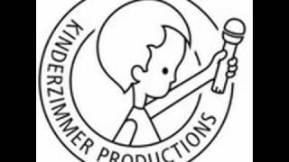 Kinderzimmer Productions - Geh kaputt (Turbostaat Remix)