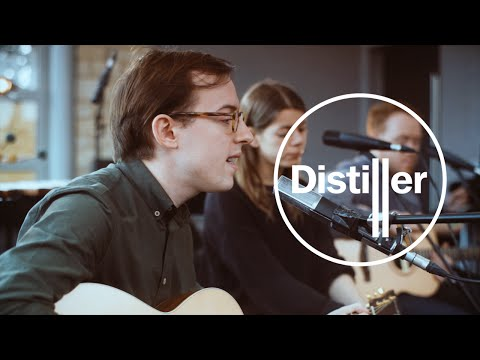 Bombay Bicycle Club - Luna | Live From The Distillery