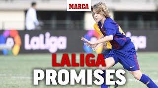 XXIII Torneo Internacional LaLiga Promises Santander