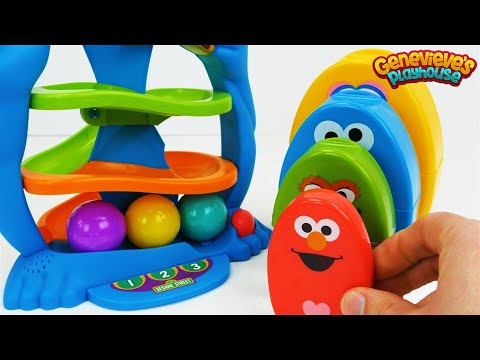Best Toy Learning