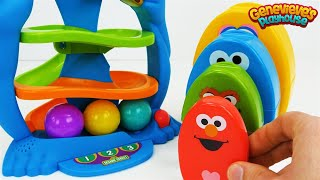 Download Best Toy Learning Video for Baby - Teach Colors with Cookie Monster Mp3 and Videos