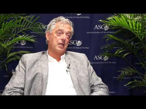 ASCO 2017 verslag prostaat-, blaas- en nierkanker, prof. Ronald de Wit