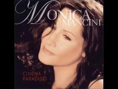 CINEMA PARADISO - MONICA MANCINI