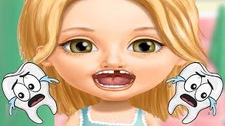 Sevimli Kızlar Diş Perisi Bölümü #Çizgifilm Tadında Oyun