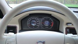 Volvo S80 II  2.4 D5 185KM V-MAX