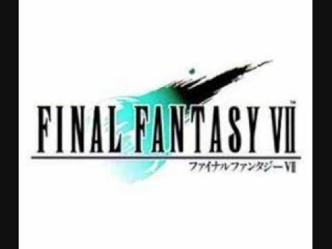 Final Fantasy VII - Oppressed People (Cover)