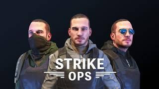 Strike Ops