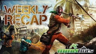 Weekly Recap #331 September 14th 2018 -  Ring of Elysium, New Guild Wars 2 Story, and More!
