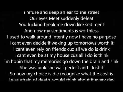 Life (Rough) - By: Cam Meekins (Lyrics)