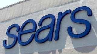 Sears plans to close 64 Kmart, 39 Sears locations