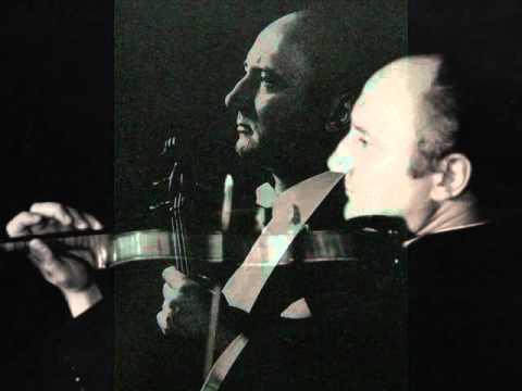 Wolfgang Marschner plays Tartini: Devil´s Trill Sonata