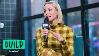 Download lagu Kristen Bell's Daughters Don't Let Her Sing At Home