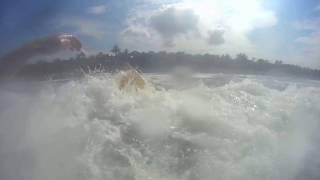 Zancudo Beach Wildlife and Surf clips