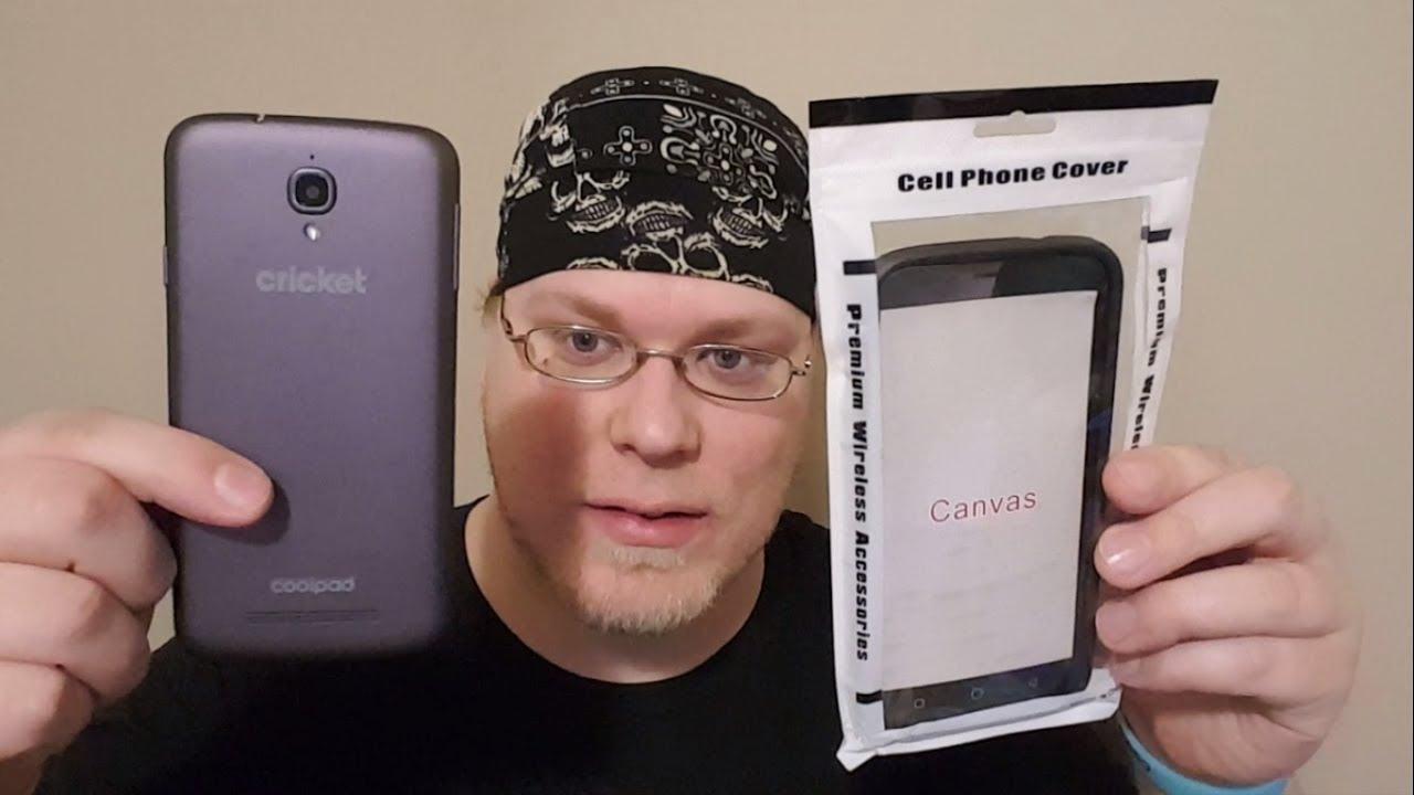 wholesale dealer 2af12 9ed0e Coolpad Canvas Impact Case Review