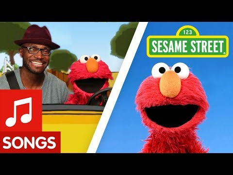 sesame-street:-elmo-songs-collection-#2