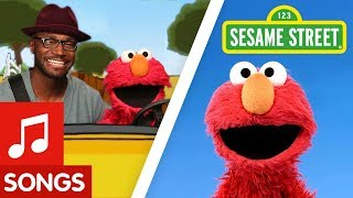 Sesame Street: Elmo Songs Collection #2