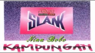 FULL ALBUM SLANK   Kampungan 1991