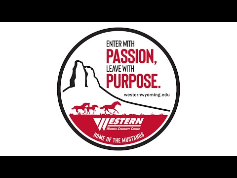 Western Wyoming Community College 2020 Virtual Commencement
