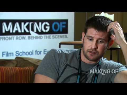 Richard Kelly on 'Donnie Darko'