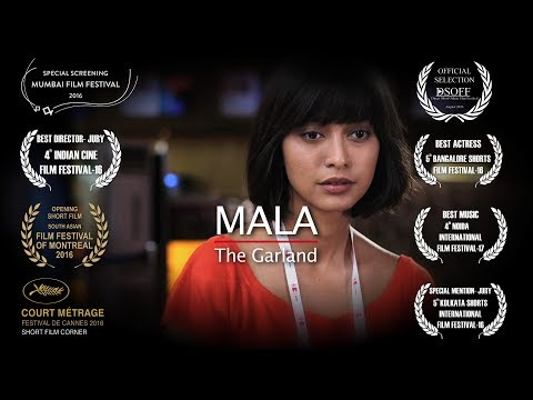 Mala - The Garland [Full Movie]