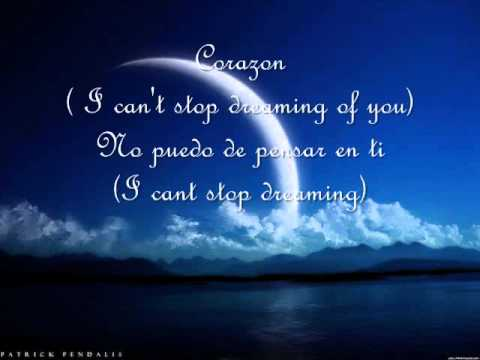 Kissing Wallpapers With Love Quotes Dreaming Of You By Selena Lyrics Youtube