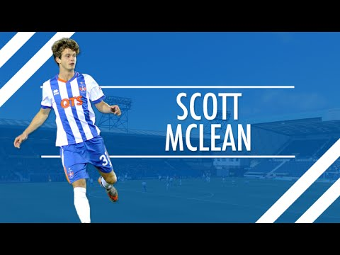 Interview: Scott McLean