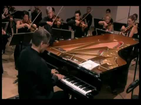 Chopin piano concerto No. 2 by Christian Zacharias