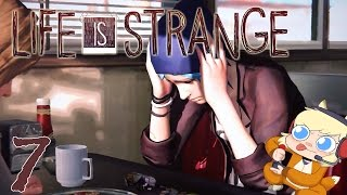 LIFE IS STRANGE: Out Of Time Part 3