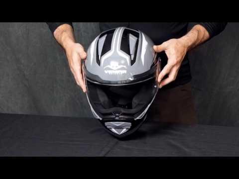 Vemar Zephir Helmet