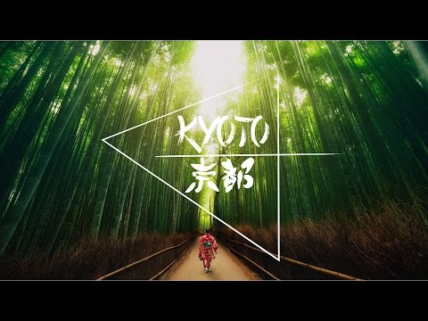Kyoto Japan Travel | Chill Morning Walk