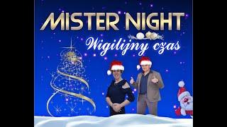 MISTER NIGHT - WIGILIJNY CZAS (official audio) NOWOŚĆ 2018/2019