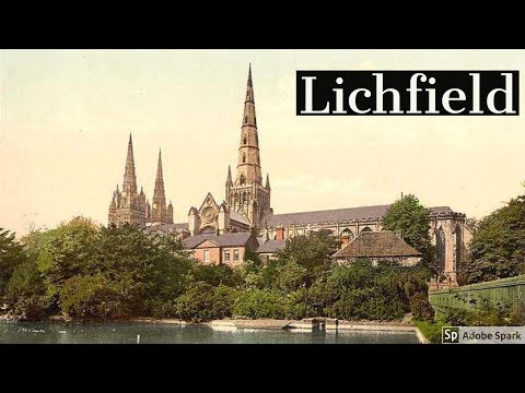 Travel Guide Lichfield Staffordshire UK Pros And Cons Review