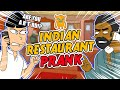 watch he video of Crazy Indian Restaurant Prank (animated) - Ownage Pranks