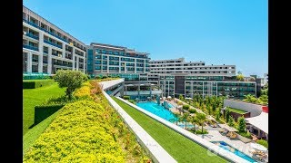 The Sense Deluxe Hotel | Holiday in Side  | Detur