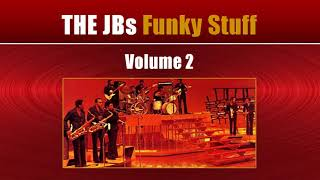 Cover images THE JBs - Funky Stuff Volume 2