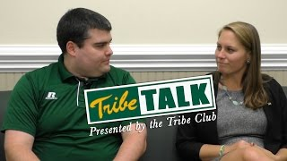 Tribe Talk with the Tribe Club's Carey Goodman on Homecoming (Oct. 23)