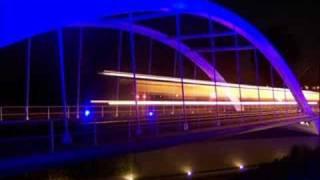Peter Beil - Ein Zug fährt durch die Nacht by Fildertommy