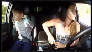 Watch Teen Mom 2 Star Jenelle Evans Seemingly Pull Out Gun During Road Rage Incident thumbnail