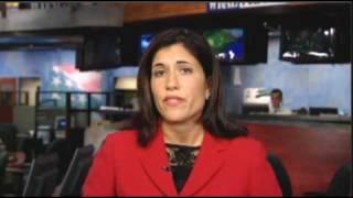 Amateur Radio -  Hurricane Katrina interview and audio